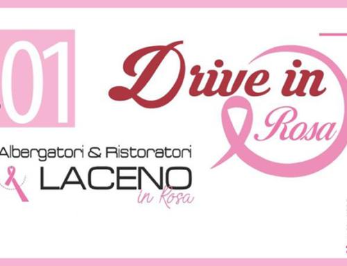 DRIVE IN ROSA 01 AGOSTO 2020 ALTOPIANO DI LACENO