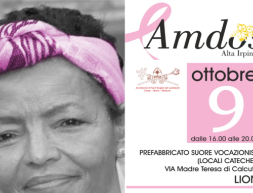 Ambulatorio LIONI – 09 OTTOBRE 2020