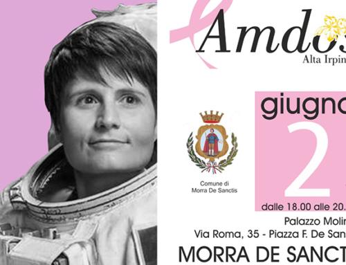 Ambulatorio MORRA DE SANCTIS – 02 GIUGNO 2021